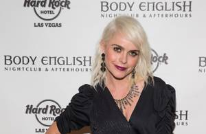 Taryn Manning at Body English