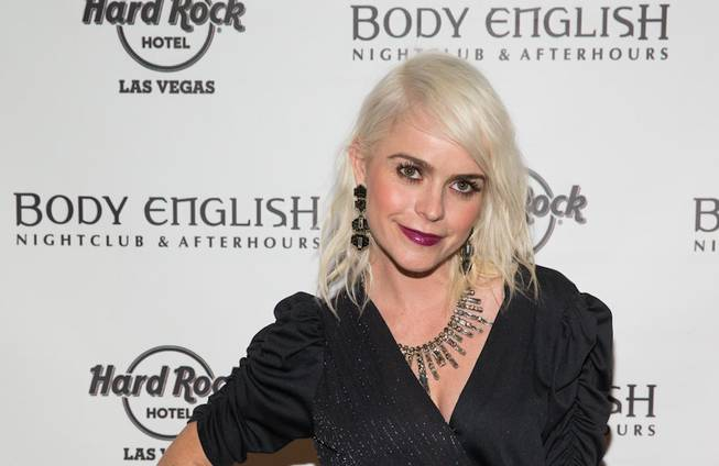 Taryn Manning at Body English on Friday, March 21, 2014, ...