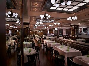 DB Brasserie at Venetian