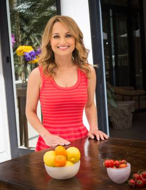 Giada at Caesars and Renderings