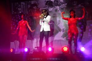 Snoop Dogg's Snoopadelic Cabaret at Tao