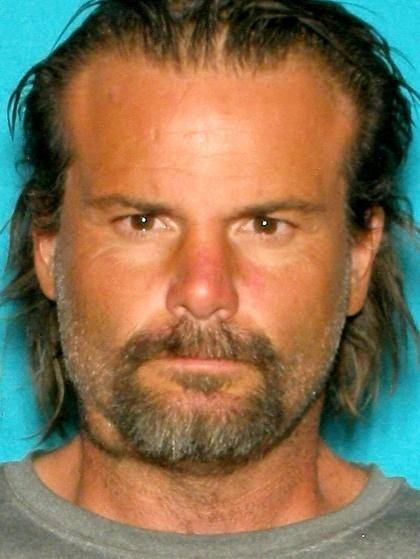 Steven Woodard, 43, is suspected in a homicide and an attack on his father and father's roommate this morning. He remains missing and is considered armed and dangerous according to Metro Police.