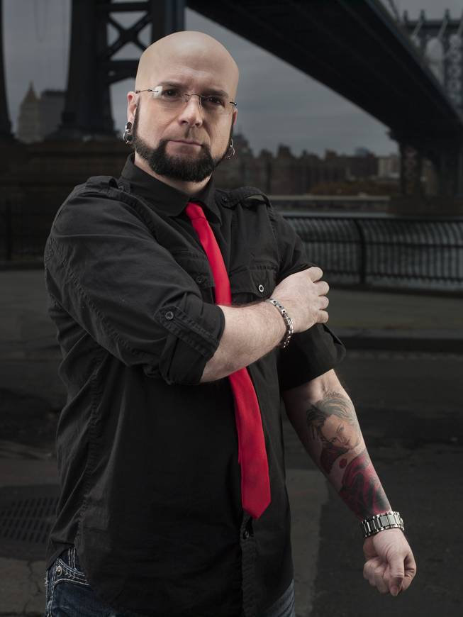 "Walter ""Sausage"" Frank of Club Tattoo in Miracle Mile Shops of Planet Hollywood has made the finals of Season 4 of ""Ink Master"" on Spike."