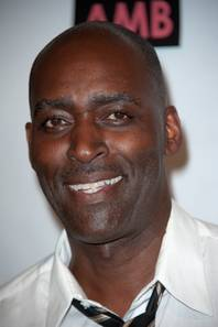 In this Oct. 6, 2012, photo, actor Michael Jace attends WordTheatre presents Storytales at Ford Amphitheatre in Los Angeles.
