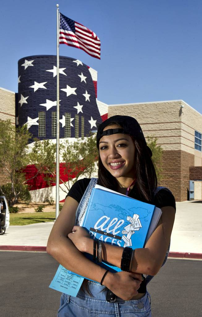 Hoku Moreno, a Liberty HS senior who has a 3.5 GPA but failed to pass her proficiency exams, will not be able to walk at her graduation on Monday, May 19, 2014.