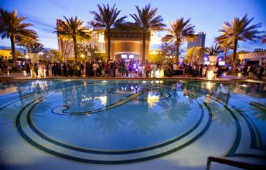 Also, catch a Cinco de Mayo experience to remember at Hecho en Vegas and a wonderful wine pairing dinner at Strip House.