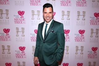 Frankie Moreno at Shade Tree's 12th Annual