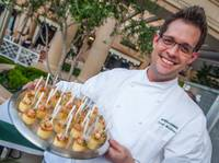 Eighty of our city's finest restaurants, nightclubs, chefs and restaurateurs take part in the Epicurean Affair around Palazzo pool to benefit Nevada Restaurant Association's scholarship programs.