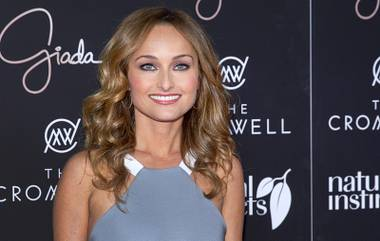 Early this morning, glamorous Italian culinary star Giada De Laurentiis revealed on her Facebook and website pages that designer husband Todd Thompson and she have call their 11-year marriage quits.