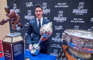 2014 NHL Awards at Wynn
