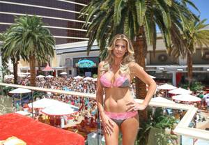 Alexis Bellino at Andrea's, EBC and Surrender