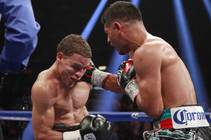 Canelo vs. Lara Undercards