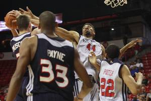 NBA Summer League: Roscoe and Khem