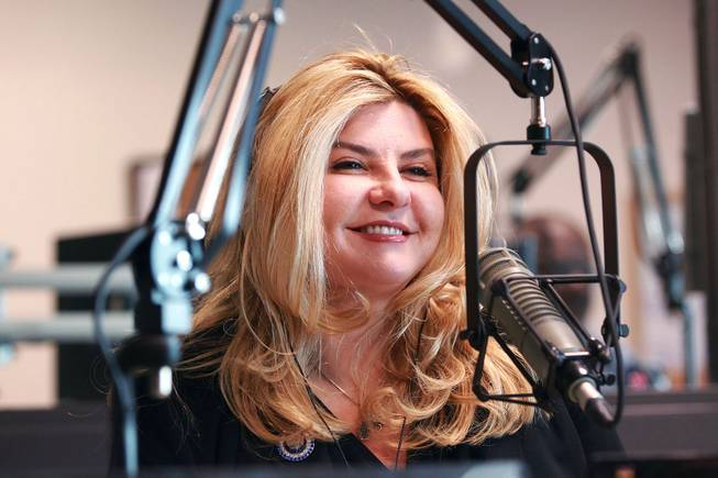 A Day with Michele Fiore