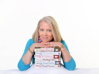 "Amy Newmark, publisher, editor in chief and author of the last 100 ""Chicken Soup for the Soul"" titles, has partnered with Las Vegas-based the Animal Foundation."