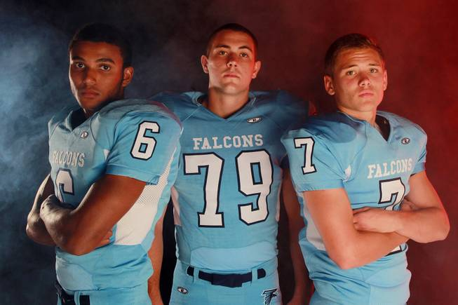 2014 High School Football