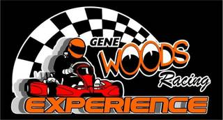 Gene Woods of Gene Woods Racing Experience in Las Vegas.