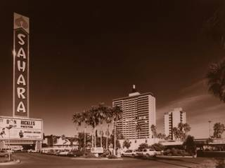 From the Sahara to SLS Las Vegas on the Strip.