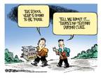 Smith's World: 082214 smith cartoon