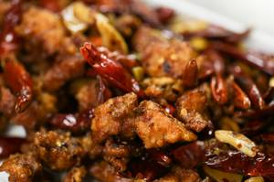 Lao Sze Chuan By Chef Tony Hu