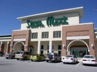 Stein Mart opens a new store in the Sahara Center.