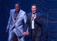 "Ask Clint Holmes to ponder his new residency at Palazzo starting July 16, and he describes it as ""exciting, frightening and fulfilling — all at once."" It's not that Clint has never performed on the Strip before."