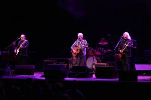 Crosby, Stills & Nash at Pearl