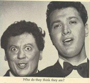Comedy Legend Marty Allen