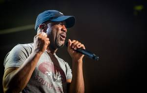 Darius Rucker at The Joint