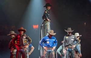 2014 PBR World Finals: Round 1