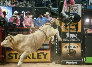 2014 PBR World Finals: Round 2