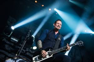 Volbeat at The Joint