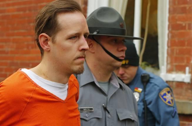 Opening arguments set in trial of barracks ambush suspect