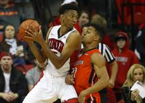 UNLV vs. Sam Houston State