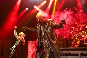 Judas Priest at Pearl at the Palms