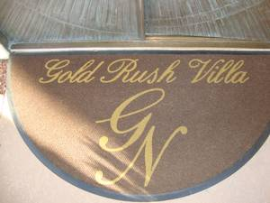 Gold Rush Villa at Golden Nugget Laughlin