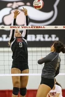 UNLV Volleyball