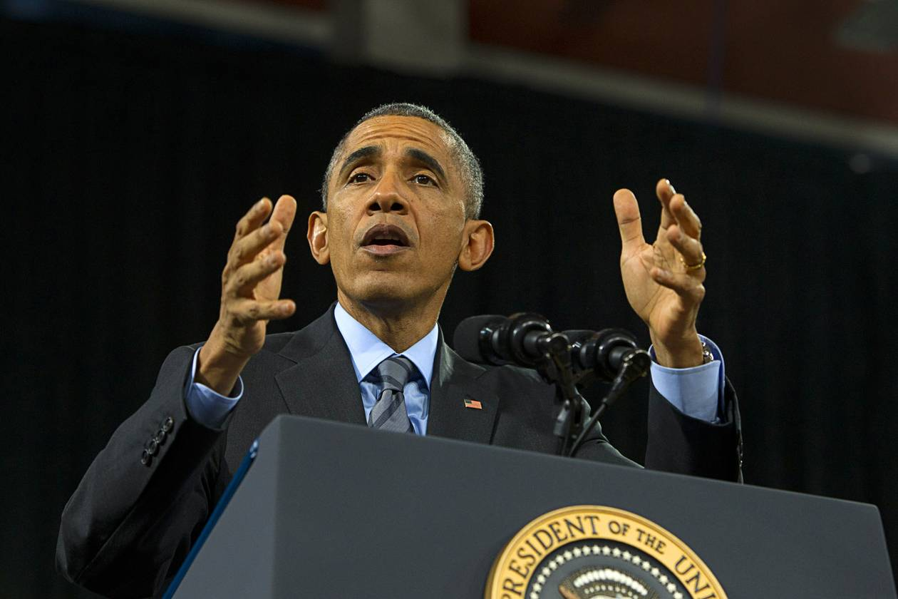President Obama laid out his case for immigration reform at the Valley's Del Sol High School last week.