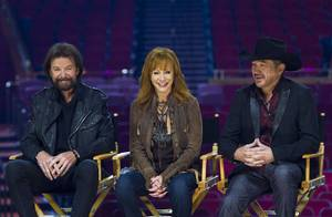 Reba McEntire, Brooks & Dunn at Caesars