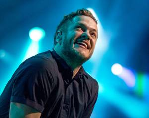 Imagine Dragons Headline Holiday Havoc