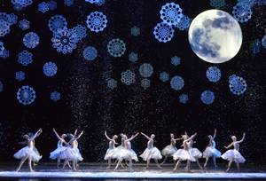 NBT's 'The Nutcracker' at Smith Center