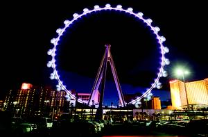 The High Roller.