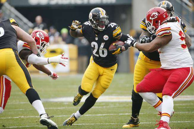 NFL Divisional Round Picks: Pittsburgh Steelers Vs Kansas City Chiefs