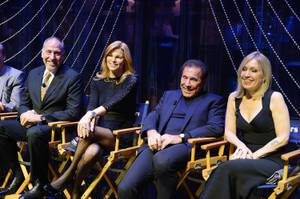'Steve Wynn's Showstoppers' Press Conference