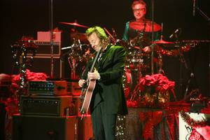 Brian Setzer Orchestra at the Palms
