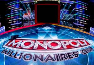 'Monopoly Millionaires' Club' at the Rio