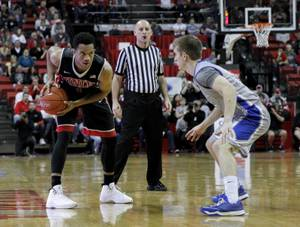 UNLV Defeats Air Force