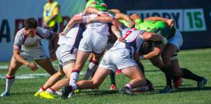 2015 USA Sevens Rugby: 2/14/15