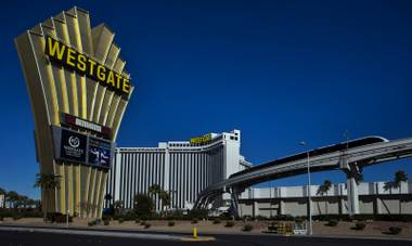 David Siegel plans to renovate and update his Westgate Las Vegas, formerly LVH and the Las Vegas Hilton and before that, the International.