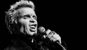 Billy Idol at Chelsea